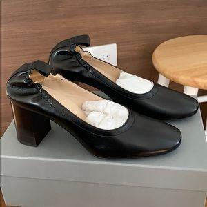 Everlane Day High Heel- Size 7 Brand New
